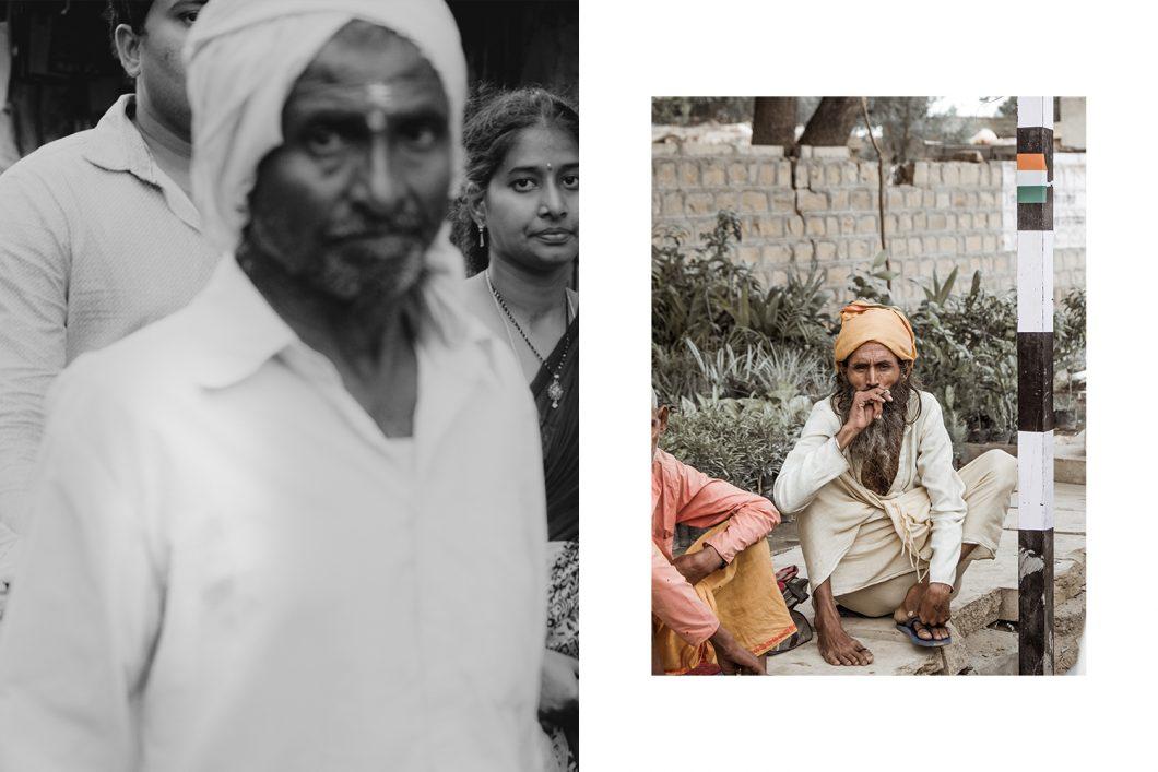 Portraits of India, 2018