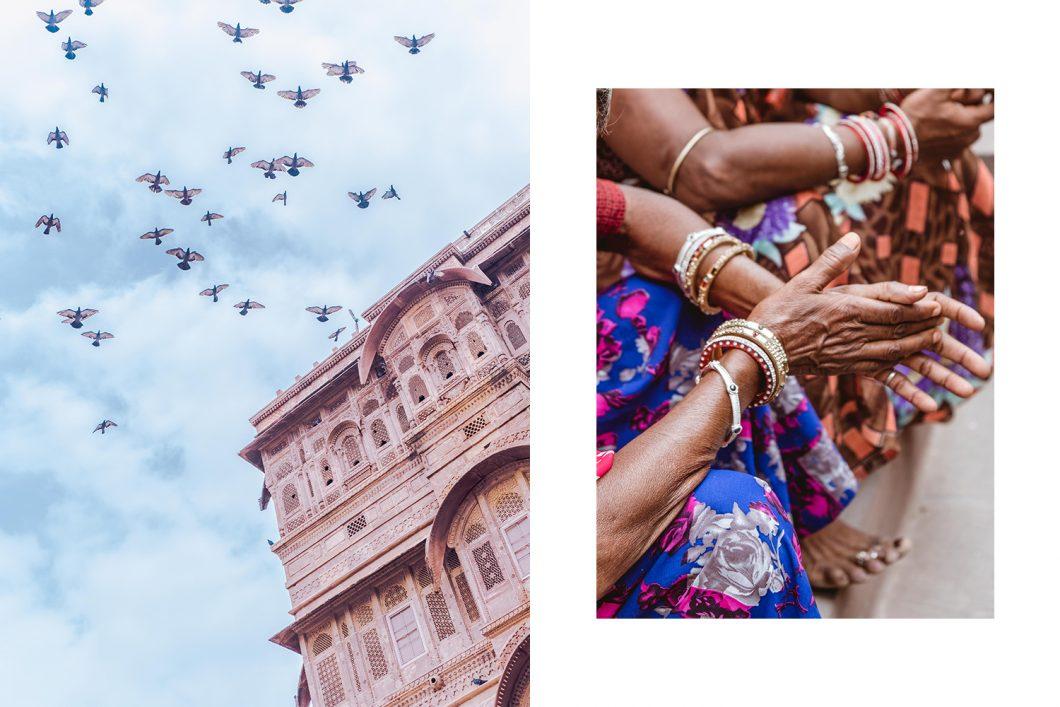 Portraits Inde 2018