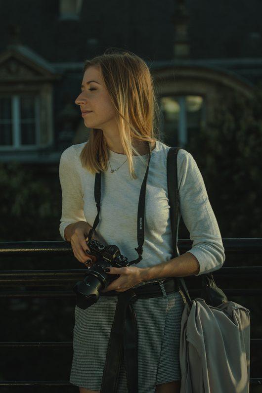 Olga Serjantu - profile picture