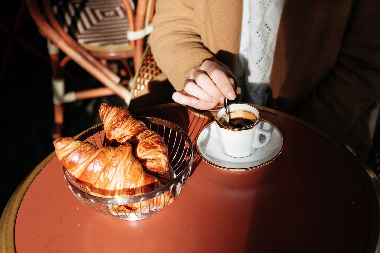 Cafe du Levant gare de Bordeaux photo par Olga Serjantu. Tous les droits réservés.